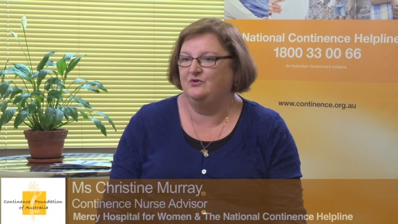 Prolapse – Continence Foundation Australia
